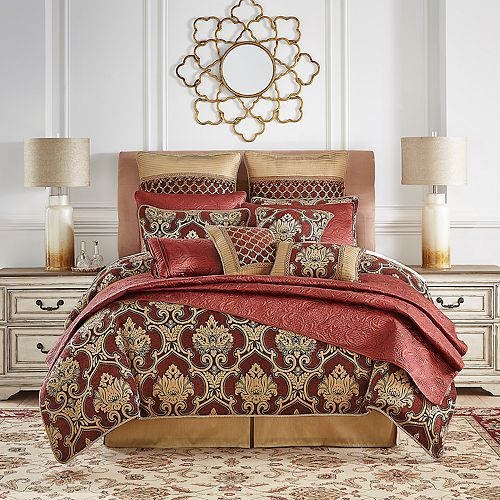 Croscill Gianna Comforter Set or Euro Sham