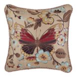 Croscill Finnegan Fashion Throw Pillow