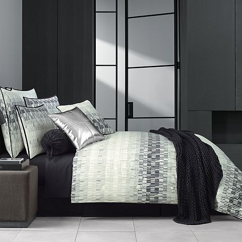 37 West Fulton Comforter Set