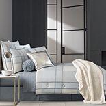 37 West Langdon Blue Comforter Set