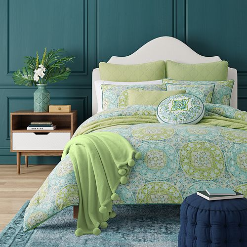 37 West Ava Comforter Mini Set