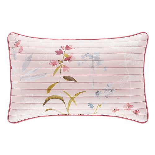 37 West Blakely Rose Boudoir Pillow