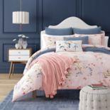 37 West Blakely Rose Comforter Mini Set