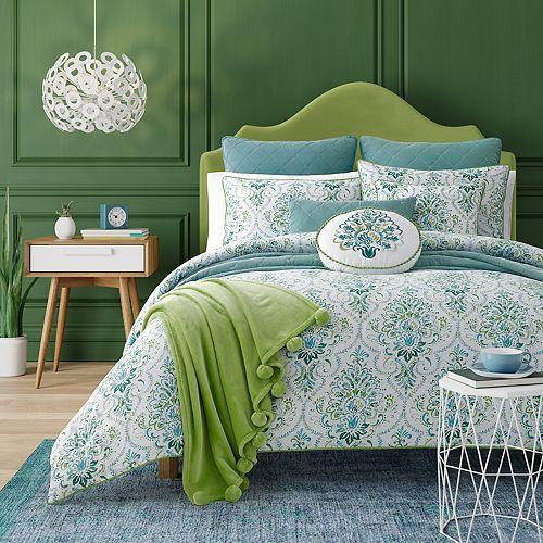 37 West Kinsley Comforter Mini Set