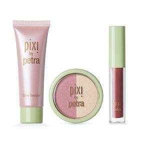 Pixi Hello Rose! 3-pc. Skincare Kit