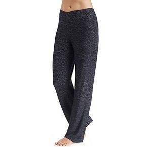 Women's Cuddl Duds Soft Knit Lounge Pants