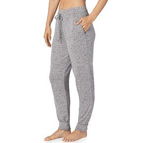 Women's Cuddl Duds Soft Knit Joggers