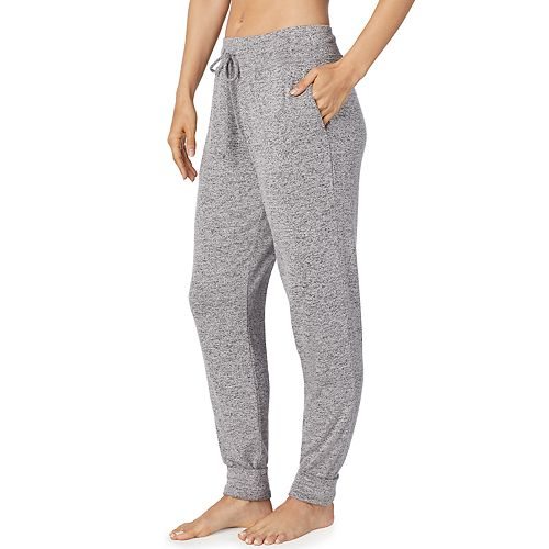 Women's Cuddl Duds Soft Knit Joggers
