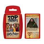 Top Trumps Card Game Bundle - Harry Potter I - Earlier stories (Prisoner of Azkaban, Goblet of Fire and Order of the Phoenix)