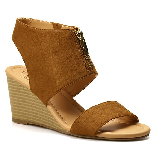 Dolce By Mojo Moxy Alessia Women's Wedges