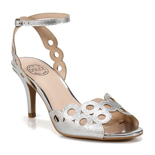 Dolce By Mojo Moxy Trapezoid Women's Heels