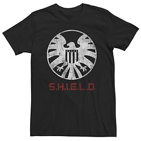 Men's Marvel Comics Agents of S.H.I.E.L.D. Tee