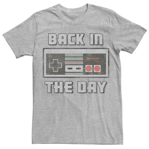 Men's NES Back in the Day Tee