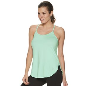 Women's FILA SPORT® Criss-Cross Tank Top