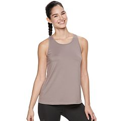 7198996ff320 Womens FILA SPORT Tank Tops Active Tops, Clothing | Kohl's
