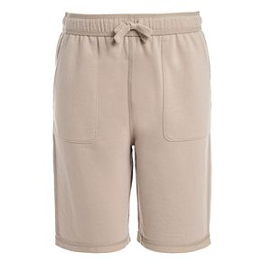 Boys 4-20 Chaps Adaptive Knit Shorts