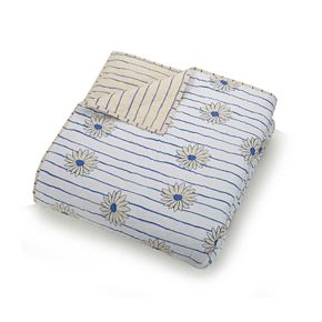 Makers Collective Molly Hatch Zinna Quilt Set