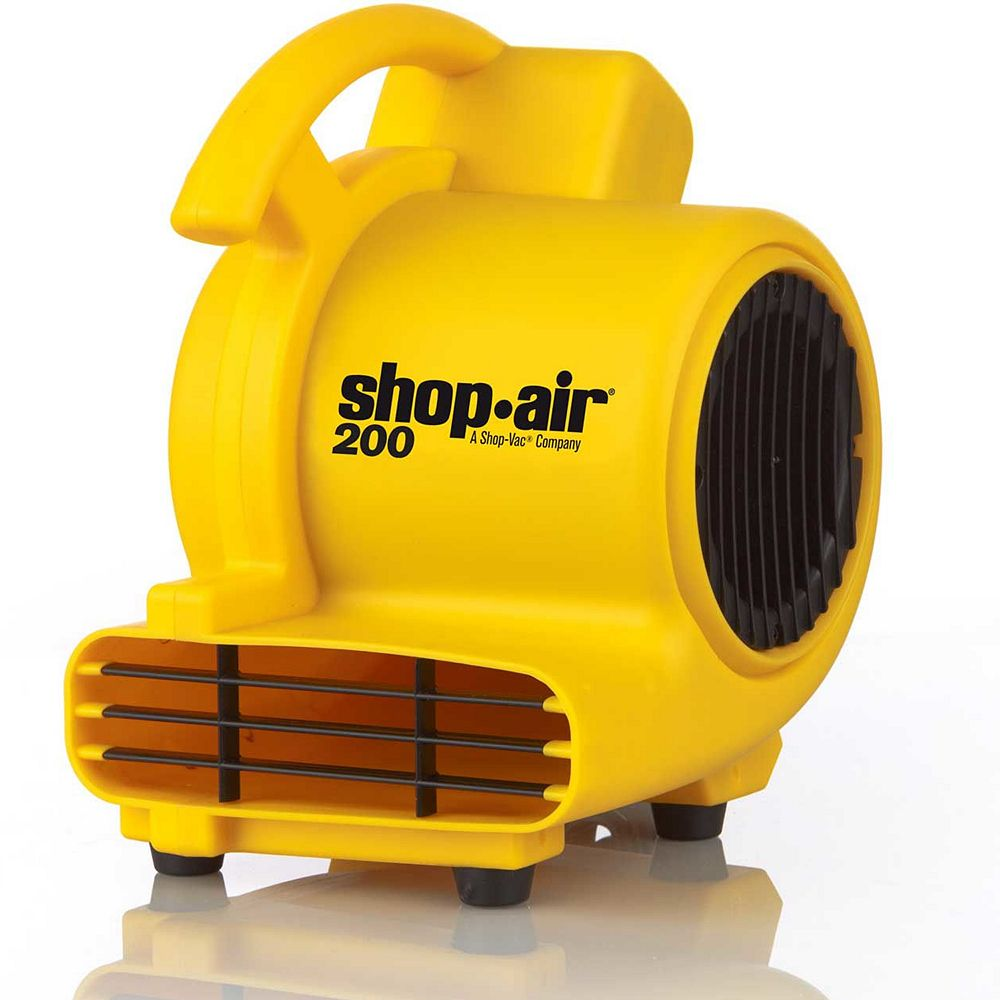 Shop Vac Shop-Air 200 Max. CFM Air Mover