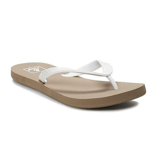 REEF Mist Sassy Women's Flip Flop Sandals