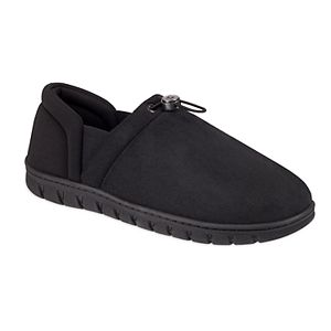 Men's Exact Fit Toggle Stretch Slippers