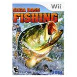 Nintendo® Wii™SEGA Bass Fishing™