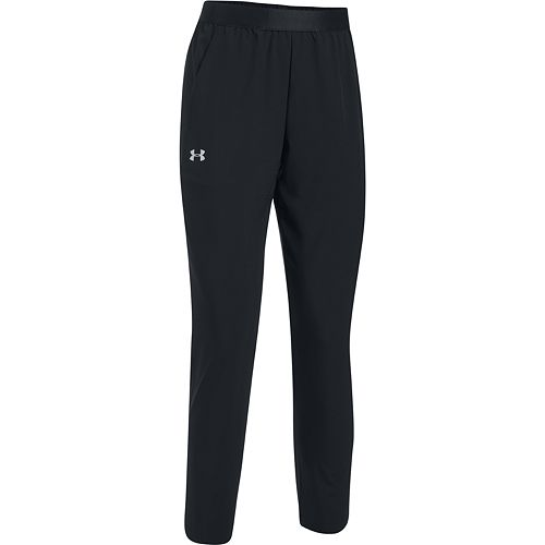 Women's Under Armour Tapered Traveler Pants