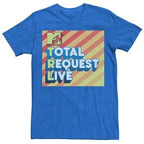Men's MTV TRL Retro Tee