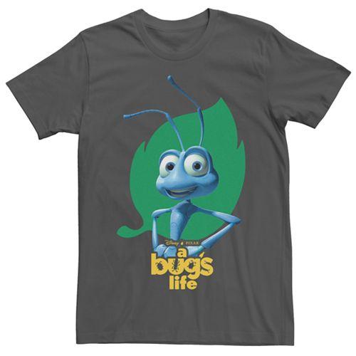 Men's Disney/Pixar Bug's Life Flik Character Tee