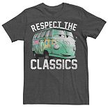 Men's Disney/Pixar Respect the Classics Tee