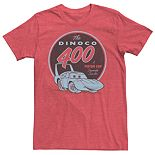 Men's Disney/Pixar Cars Dinoco 400 Tee