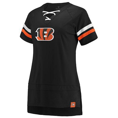 Women's Cincinnati Bengals Draft Me Tee