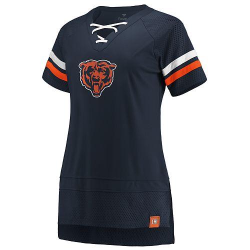 Women's Chicago Bears Draft Me Tee
