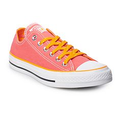 15dec2ee3d7ad3 Women s Chuck Taylor All Star Low Top Sneakers