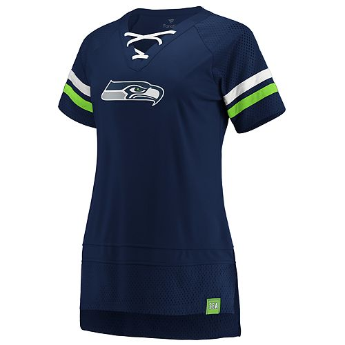 Women's Seattle Seahawks Draft Me Tee