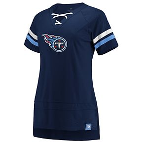 Women's Tennessee Titans Draft Me Tee