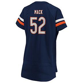 Women's Chicago Bears Khalil Mack Player Tee