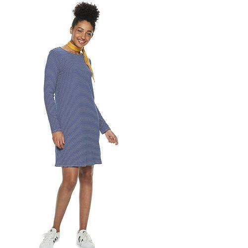 Women's POPSUGAR Knit A-Line Dress