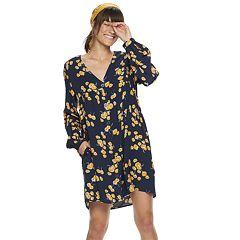 Women's POPSUGAR Babydoll Dress