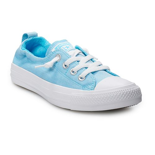 Women's Converse Chuck Taylor All Star Shoreline Slip-On Sneakers
