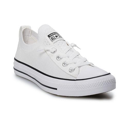 Converse Chuck Taylor All Star Shoreline Knit Women's Shoes