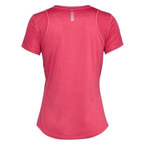 Women's Under Armour Speed Stride Sport Mesh Short Sleeve