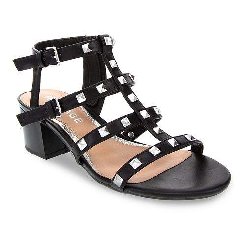 Womens Rampage Milty Studded Sandal