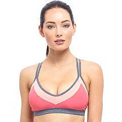 Marika Raina Medium-Impact Sports Bra