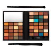 e.l.f. 48-Color Eyeshadow & Brush Set