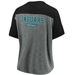 Women's Jacksonville Jaguars Pocket Tee