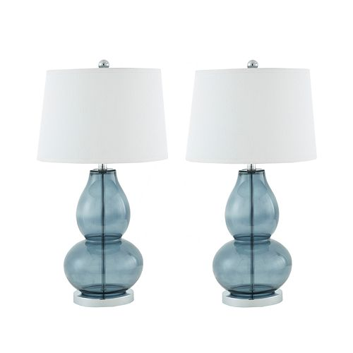 510 Design Gannet Table Lamp 2-Piece Set