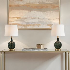 510 Design Summit Table Lamp 2-Piece Set