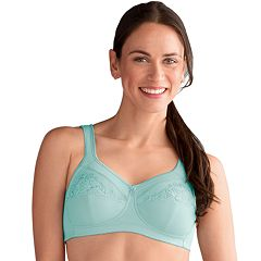 Amoena Isadora Soft Cup Wire-Free Full-Figure Bra 44482