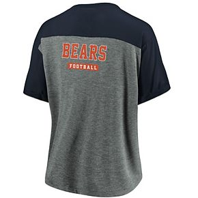 Women's Chicago Bears Pocket Tee
