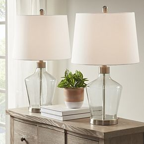 510 Design Harmony Table Lamp 2-Piece Set
